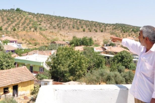 Diyarbakır'ın Bir Dağ Köyünde Görev Yapan Öğretmenin Tarihe Not Düşecek Anısı