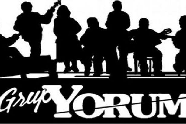 Lyon'da Grup Yorum Konser Çalışmaları Sürüyor
