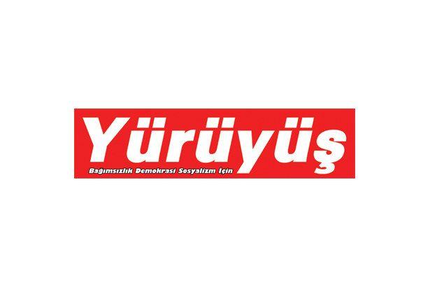 Yürüyüþ Dergisi 96. Sayýsý Tanýtým Filmi
