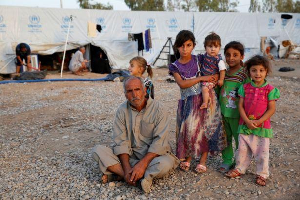 Iraklı ailelerin yarısından fazlası açlık riskiyle karşı karşıya