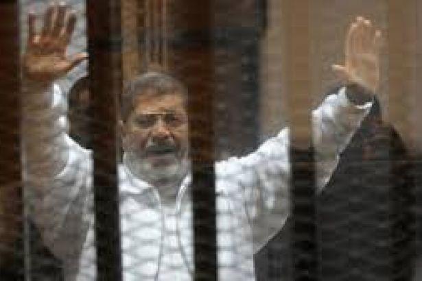 Mursinin terör listesine alınması kararına Mısır Yargıtayından iptal