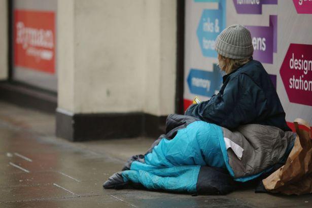 Sokak yaşamını engellemek için 100 milyon sterlinlik program