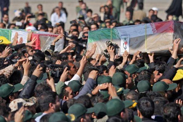 İran'dan Pakistan'a sınır güvenliği uyarısı: Karşılık veririz