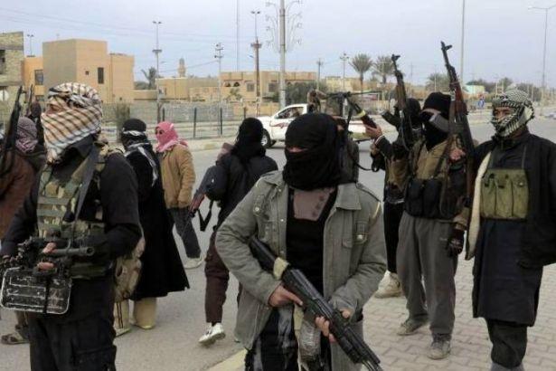 IŞİD militanları Kerkük'te sivillere ateş açtı: 1 ölü, 2 yaralı