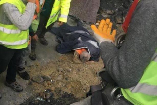 Üçüncü Havalimanı'nda yine 'iş kazası': Artık ambulanslar siren çalmıyor