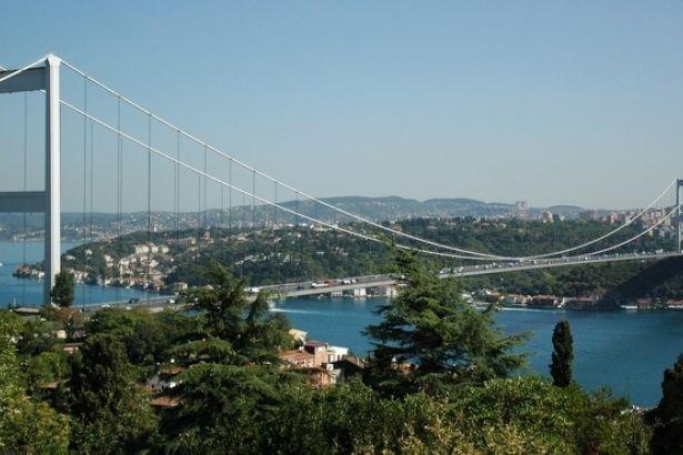 Boğaz köprüleri çift taraflı ücretlenecek 97