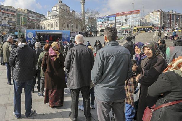 İstanbul'da tanzim satış süresi uzatıldı