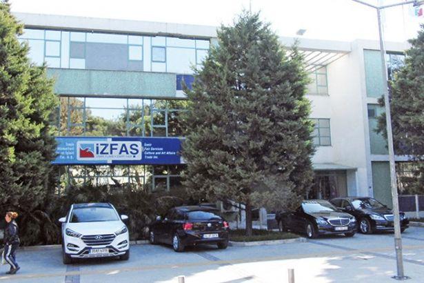 Aziz Kocaoğlu belediyeye ait hizmet binasını özel üniversiteye tahsis etti