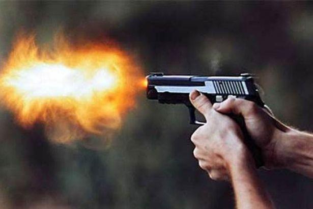Sarıgazi'de Polis Cephelilere Ateş Etti