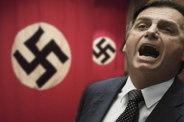 Brezilyayı Bekleyen Tehlike Faşist Devlet Başkanı Adayından 10