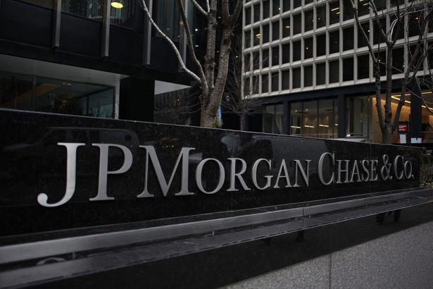 Sermaye Piyasaları Kurulu'ndan JP Morgan'a soruşturma