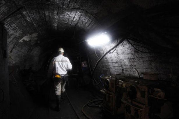 Elektrik akımına kapılan maden işçisi yaşamını yitirdi