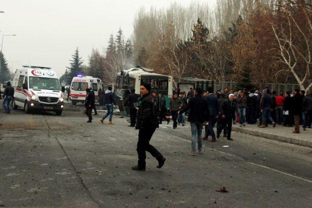 Kayseri'de askerlere saldırıyla ilgili davada 16 kez müebbet