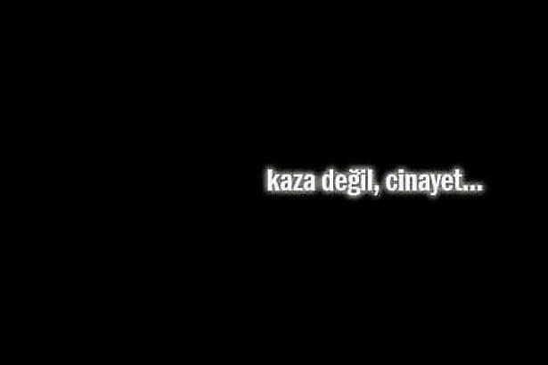 28e90560a9 Türkiye'de Eylül ayında çeşitli iş cinayetlerinde en az 157 işçi yaşamını  yitirdi.