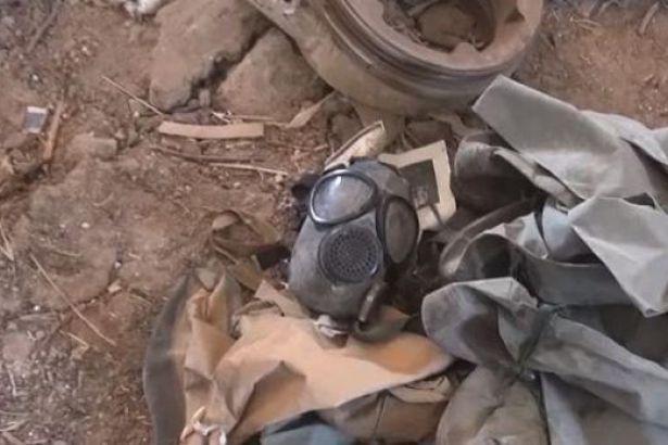 'ABD, Suriye'de kimyasal saldırı mizanseni hazırlıklarını sürdürüyor'