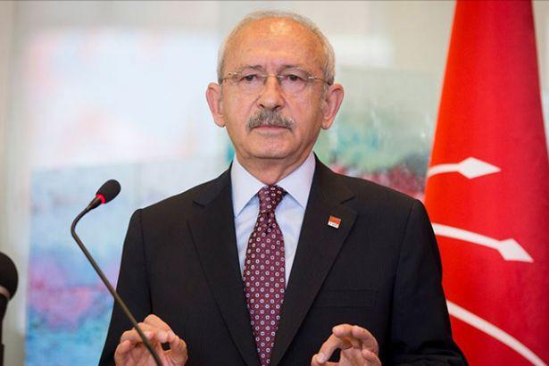 Kılıçdaroğlu'ndan erken seçim yanıtı: Doğru bulmuyorum