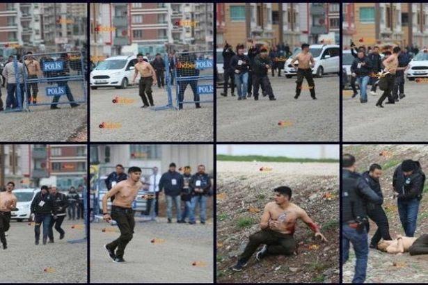 Kemal Kurkut'u öldüren polisi tutuklama talebi reddedildi: Polisler sanığı 'tebrik' etti
