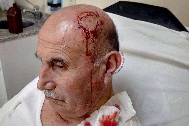 Kürtçe konuştuğu için saldırıya uğrayan Yaşlı'nın suç duyurusuna takipsizlik: Delil yokmuş!