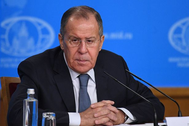 Rusya Dışişleri Bakanı Lavrov: El Nusra, Türkiye'yle mutabakata rağmen İdlib'den çıkmadı