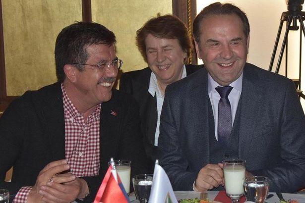 Sırbistan Başbakan Yardımcısı, AKP adayına oy istedi