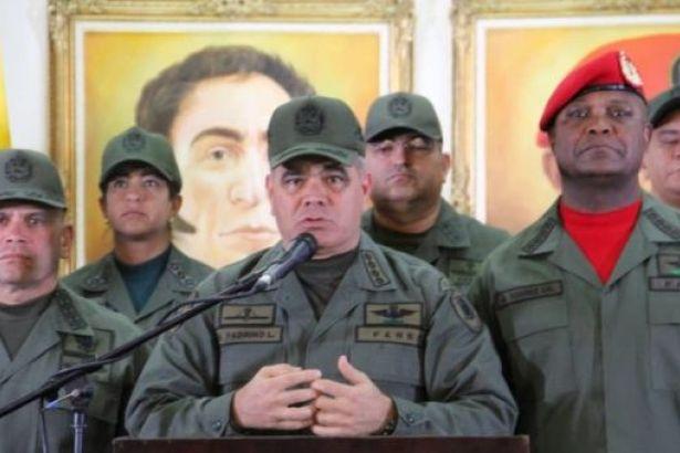 Venezuela TIAR tehdidine boyun eğmiyor