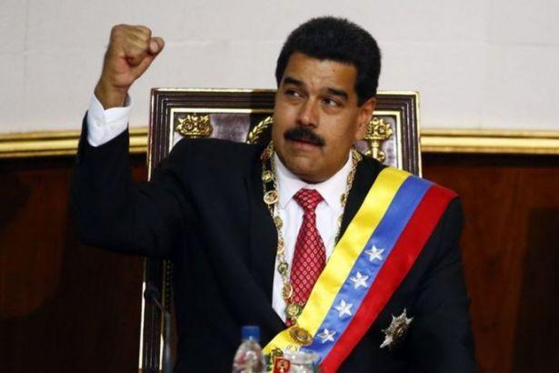 Maduro kabinede köklü değişime gidiyor