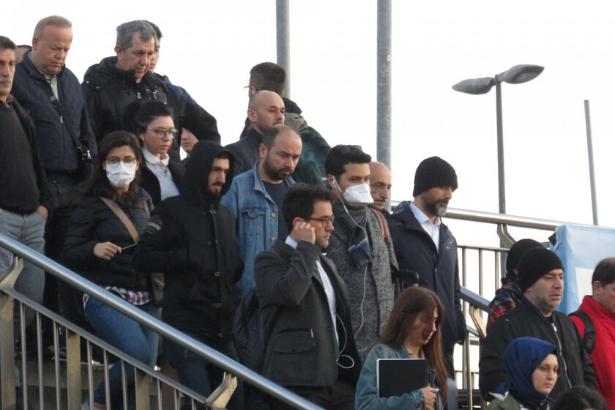 İstanbul'da maskesiz yolcular toplu taşıma araçlarına alınmayacak | soL Haber Portalı