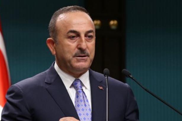 Çavuşoğlu: Rusya ile YPG'nin Kobani ve Menbiç'ten çekilmesini görüşeceğiz