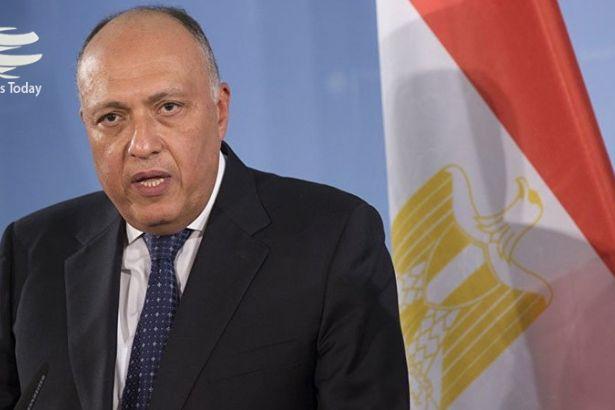 Mısır: Suriye'nin toprak bütünlüğünün ihlali kabul edilemez