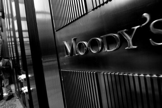 Moody's'den Türkiye'ye ilişkin yeni karar: Yine not düşürüldü