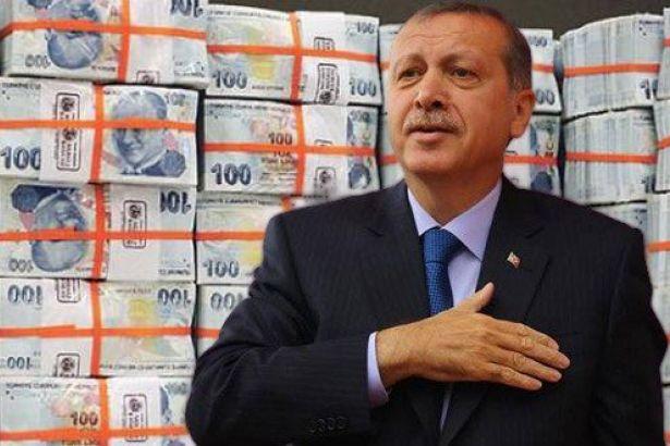 Erdoğan mal varlığını neden açıklamadı, en son açıkladığında neler vardı?