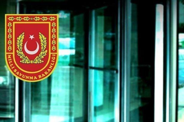 Savunma Bakanlığı: Tel Rıfat'tan taciz ateşine karşılık verildi