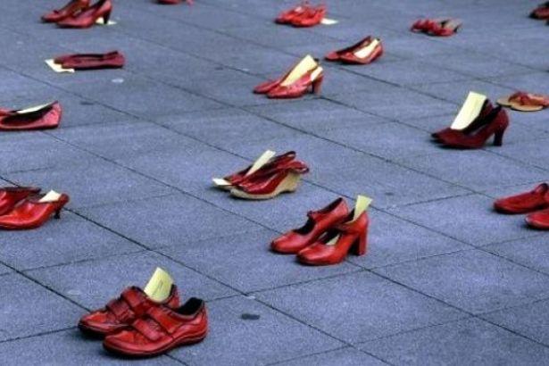 Kadın cinayetleri raporu açıklandı: AKP döneminde 4 katına çıktı