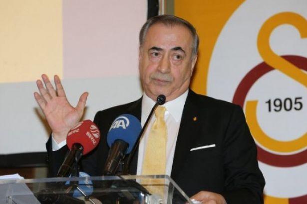 Galatasaray yönetimi idari yönden ibra edilmedi, seçime gidiyor