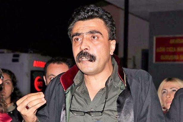 Mahmut Alınak: Dün Silivri Cezaevi'nde Ahmet Şık ve Selçuk Kozağaçlı' yı ziyaret ettim