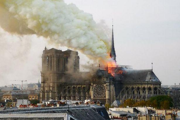 Victor Hugo'nun Sefillerine Ödetilen ' Bağışlar '