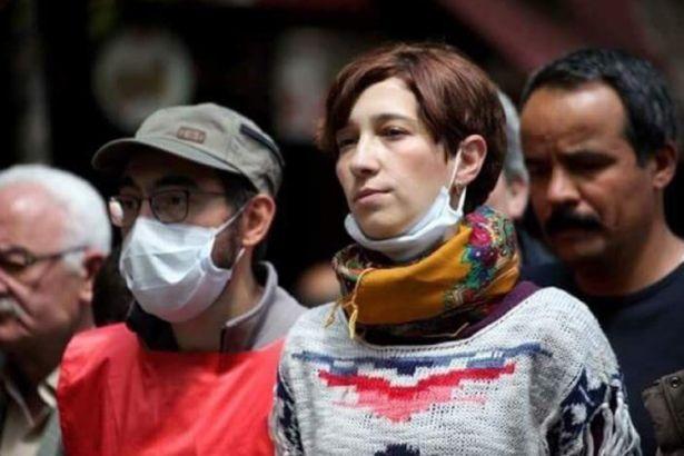 Nuriye ve Semih'in Davası Bugün Görülüyor: Hapishane Kampüsü Önünden Fotoğraflar