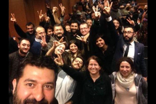 AKP Avukatlara Ve Onurlu Avukatlığa Saldırmaya Devam Ediyor…