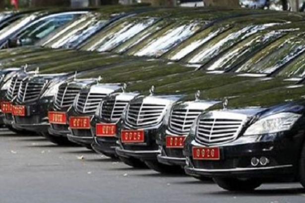 Saray'a 26 yeni araç alınacak