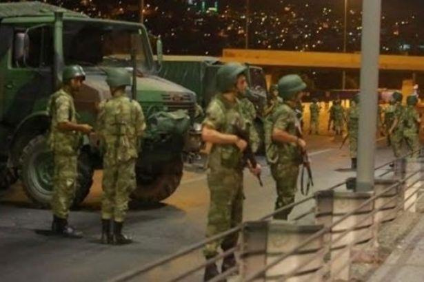 AKP'nin gazetesi bu manşetle çıktı: Yeni darbeyi ulusalcılar yapabilir