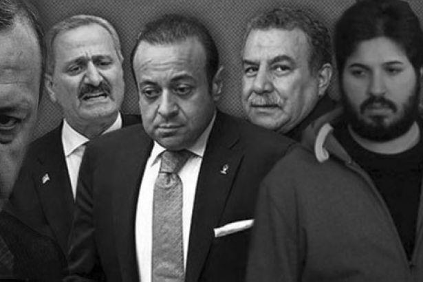 Rıza Sarraf davasında önemli gelişme: Erdoğan'ın ismi dosyaya girdi!