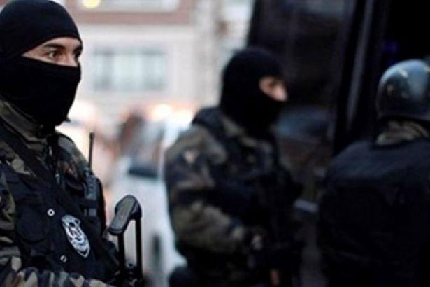 Armutlu'ya, Gazi'ye Ve Cemevine Polis Baskınları