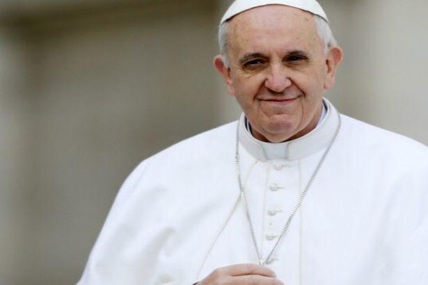 Papa'dan 'fuhuş' özrü