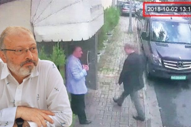 Kimliği belirsiz Türk yetkili yine konuştu