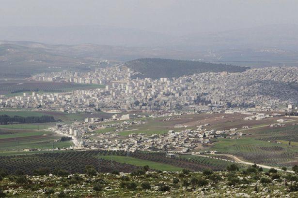 Suriye Ulusal Savunma Kuvvetleri Komutanı'ndan açıklama: Afrin'deyiz, ortak savunacağız!