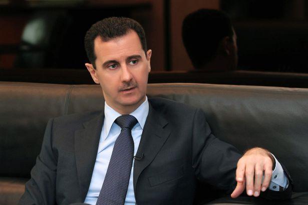 Soçi'deki anlaşmaya Esad'dan ilk tepki: Tanımıyoruz