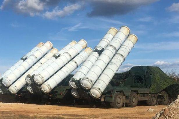 Rusya: Suriye hava sahasının gerekli bölgelerini kapatabiliriz