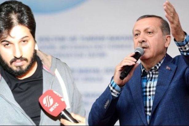 Ahmet Nesin: Erdoğan 27 Kasım'da Zarrab dosyasına girer mi?..