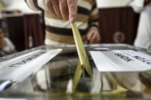 Suruç'ta Yıldız sahnede: HDP'liler darp edildi, blok oy kullandırıldı