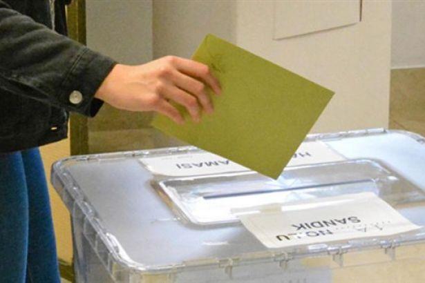 AGİT'ten seçimlere 372 gözlemci